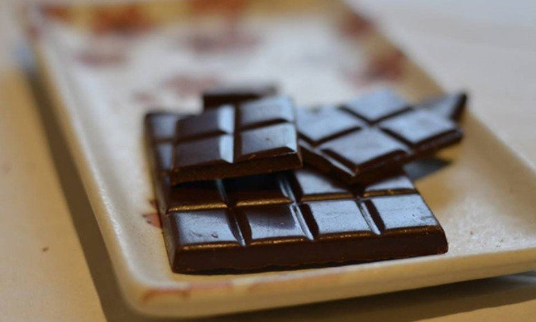 Ancient Astrology and Dark Chocolate Analogy