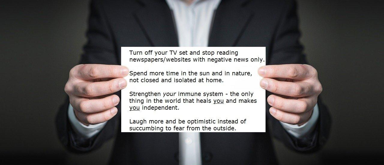 Advice from Zagata 2